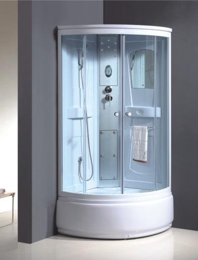 Fontana cabina ducha - Cabinas para duchas ...